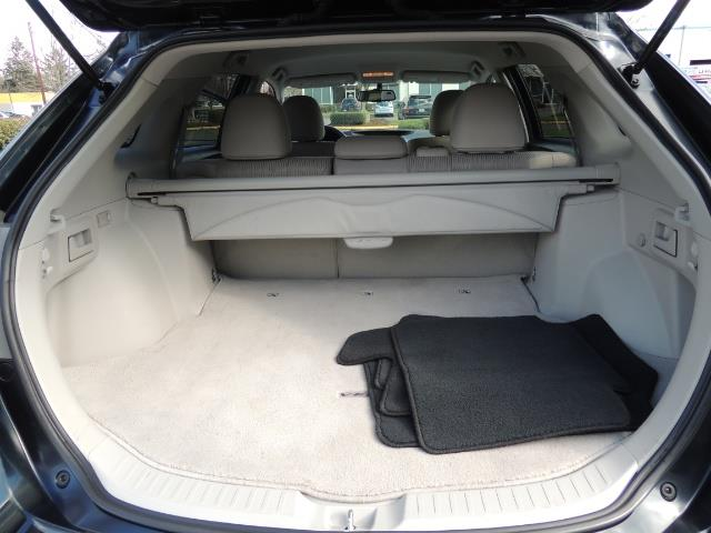 2013 Toyota Venza LE / Wagon / AWD / 1-OWNER / Excel Cond - Photo 18 - Portland, OR 97217