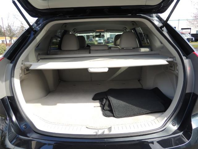 2013 Toyota Venza LE / Wagon / AWD / 1-OWNER / Excel Cond - Photo 24 - Portland, OR 97217