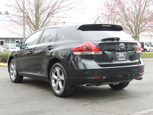 2013 Toyota Venza LE / Wagon / AWD / 1-OWNER / Excel Cond - Photo 7 - Portland, OR 97217
