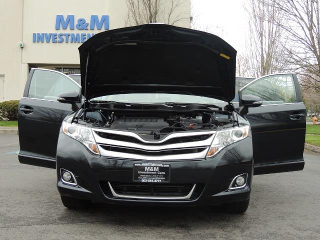 2013 Toyota Venza LE / Wagon / AWD / 1-OWNER / Excel Cond - Photo 32 - Portland, OR 97217