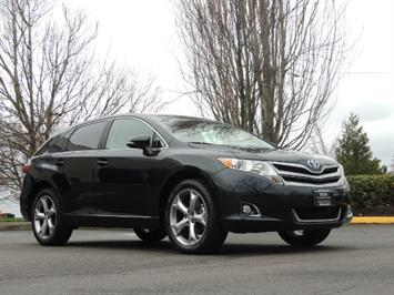 2013 Toyota Venza LE / Wagon / AWD / 1-OWNER / Excel Cond Wagon