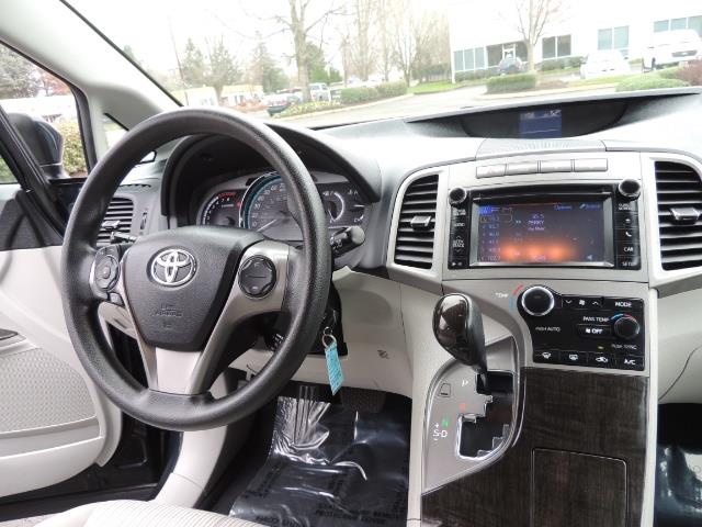 2013 Toyota Venza LE / Wagon / AWD / 1-OWNER / Excel Cond - Photo 19 - Portland, OR 97217