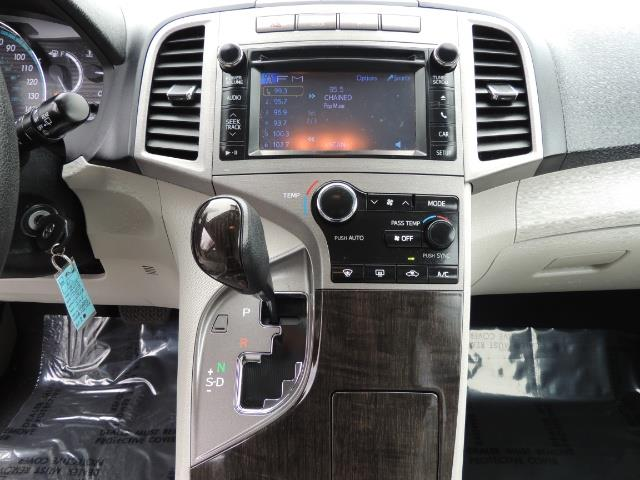 2013 Toyota Venza LE / Wagon / AWD / 1-OWNER / Excel Cond - Photo 20 - Portland, OR 97217