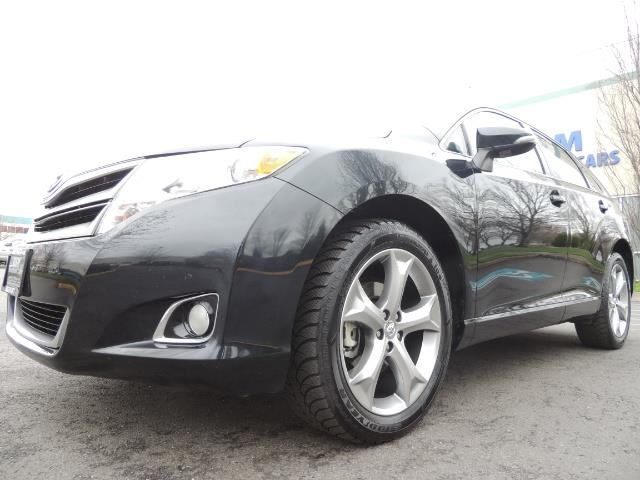 2013 Toyota Venza LE / Wagon / AWD / 1-OWNER / Excel Cond - Photo 11 - Portland, OR 97217