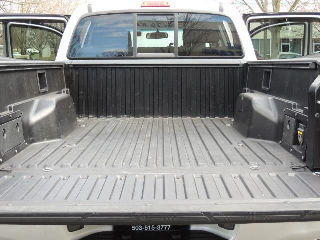 2007 Toyota Tacoma V6 Double Cab / 4WD / LONG BED / TRD / LIFTED !! - Photo 25 - Portland, OR 97217