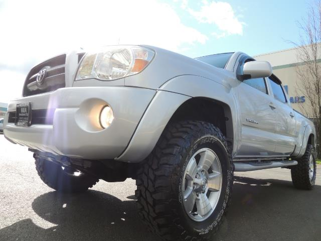 2007 Toyota Tacoma V6 Double Cab / 4WD / LONG BED / TRD / LIFTED !! - Photo 9 - Portland, OR 97217
