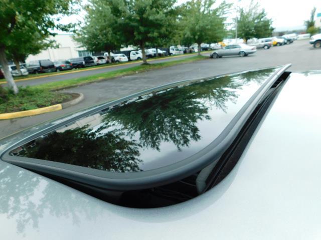 2003 Jaguar X-Type 2.5 / Sedan / AWD / Leather / Sunroof / EXCL COND - Photo 42 - Portland, OR 97217