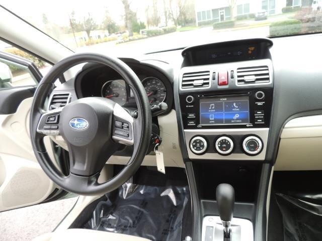 2016 Subaru Impreza 2.0i Premium / Sedan / AWD / Back up camera - Photo 17 - Portland, OR 97217