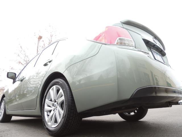 2016 Subaru Impreza 2.0i Premium / Sedan / AWD / Back up camera - Photo 9 - Portland, OR 97217
