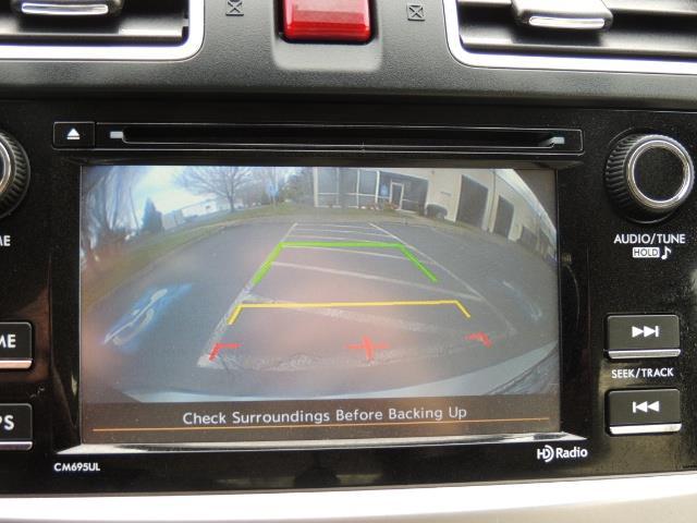 2016 Subaru Impreza 2.0i Premium / Sedan / AWD / Back up camera - Photo 21 - Portland, OR 97217