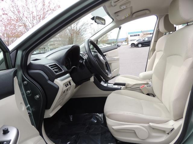 2016 Subaru Impreza 2.0i Premium / Sedan / AWD / Back up camera - Photo 12 - Portland, OR 97217
