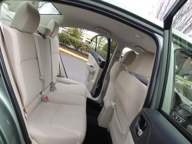 2016 Subaru Impreza 2.0i Premium / Sedan / AWD / Back up camera - Photo 14 - Portland, OR 97217