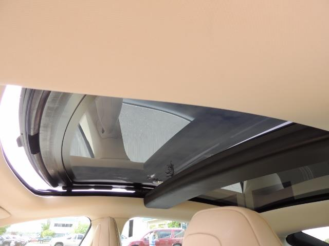 2013 Tesla Model S Signature 85kWh / Panorama Roof / Navigation / - Photo 41 - Portland, OR 97217
