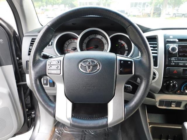 2012 Toyota Tacoma V6 / TRD SPORT / 4X4 / LIFTED LIFTED - Photo 39 - Portland, OR 97217