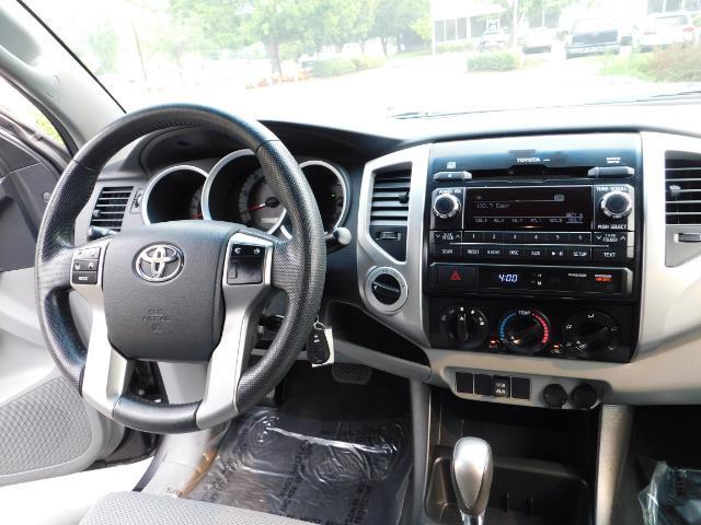 2012 Toyota Tacoma V6 / TRD SPORT / 4X4 / LIFTED LIFTED - Photo 18 - Portland, OR 97217