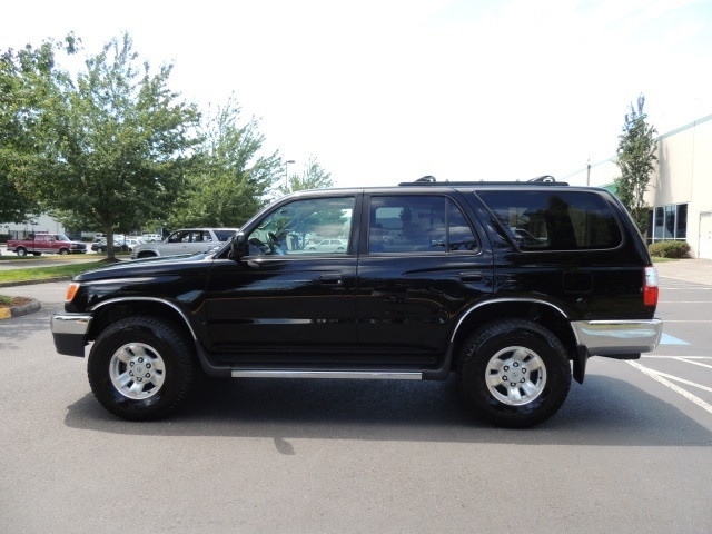 2002 toyota 4runner sr5 4x4 v6 locking diff timing. Black Bedroom Furniture Sets. Home Design Ideas