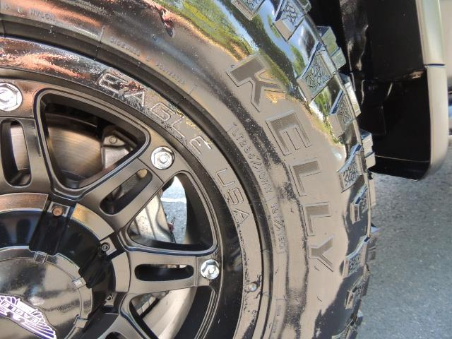 2013 Toyota FJ Cruiser 4X4 / DIFF LOCKS / LIFTED / 1-OWNER - Photo 43 - Portland, OR 97217
