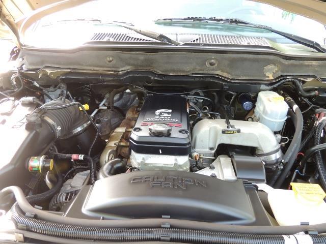 2003 Dodge Ram 2500 SLT 4dr / 4X4 / 5.9L Cummins Diesel High OutPut - Photo 30 - Portland, OR 97217