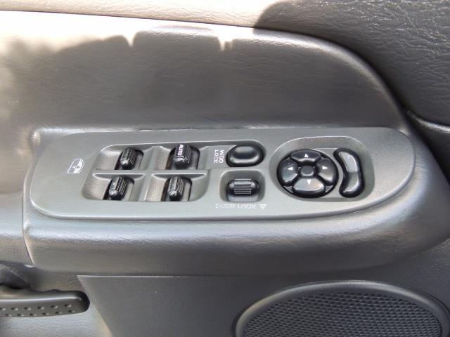2003 Dodge Ram 2500 SLT 4dr / 4X4 / 5.9L Cummins Diesel High OutPut - Photo 32 - Portland, OR 97217