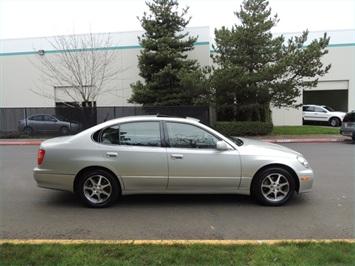 2000 Lexus GS 300 Platinum Edition / New Timing Belt / 92k miles - Photo 4 - Portland, OR 97217