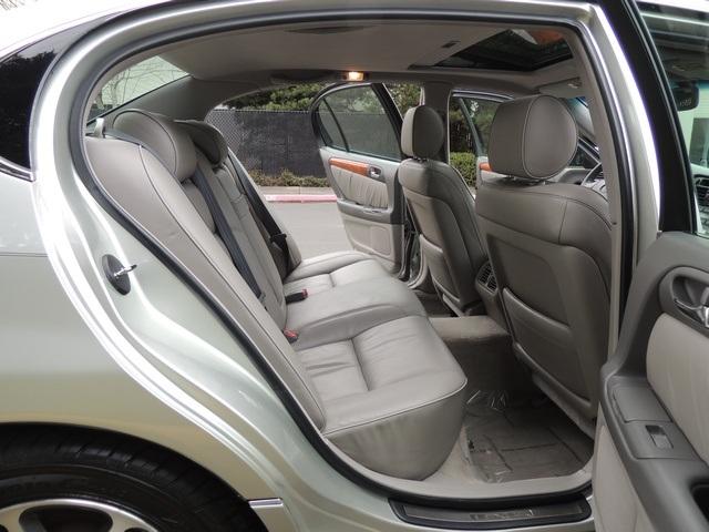 2000 Lexus GS 300 Platinum Edition / New Timing Belt / 92k miles - Photo 23 - Portland, OR 97217