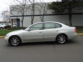 2000 Lexus GS 300 Platinum Edition / New Timing Belt / 92k miles - Photo 3 - Portland, OR 97217