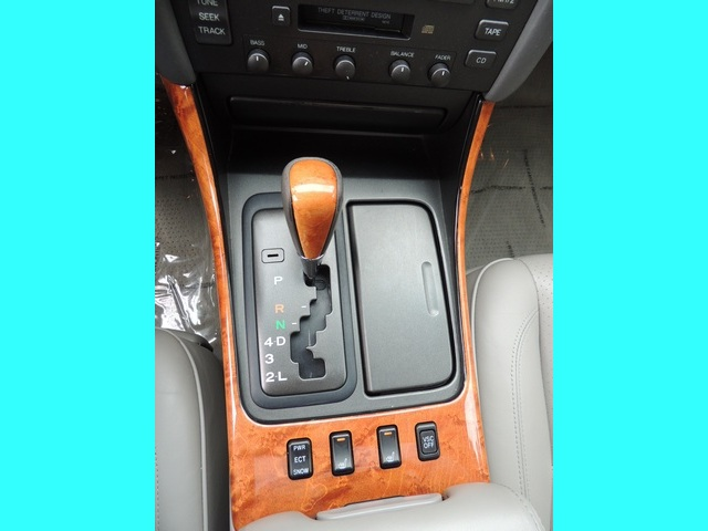 2000 Lexus GS 300 Platinum Edition / New Timing Belt / 92k miles - Photo 30 - Portland, OR 97217