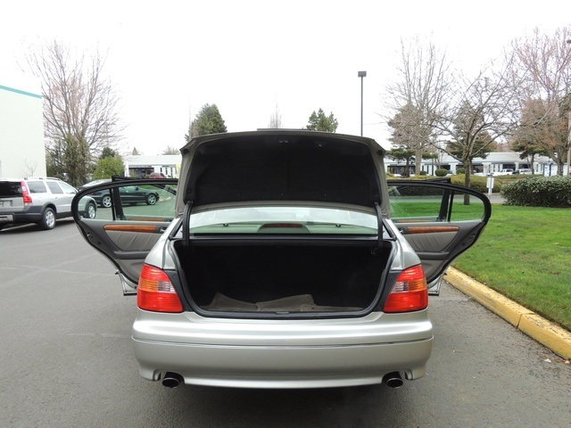 2000 Lexus GS 300 Platinum Edition / New Timing Belt / 92k miles - Photo 11 - Portland, OR 97217
