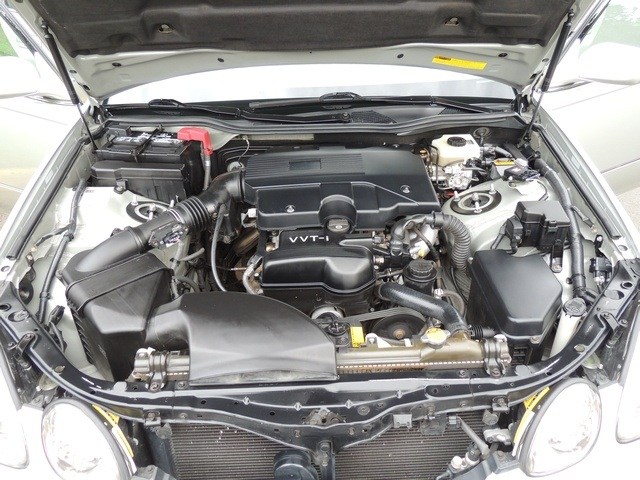 2000 Lexus GS 300 Platinum Edition / New Timing Belt / 92k miles - Photo 16 - Portland, OR 97217
