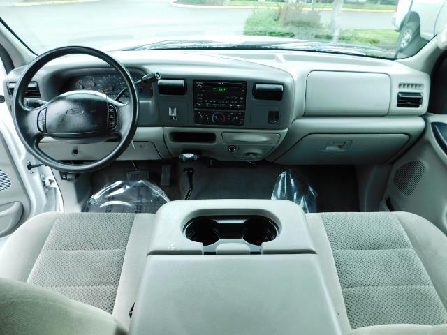 2001 Ford F-350 Super Duty XLT / 4X4 / 7.3L DIESEL / Excel Cond - Photo 35 - Portland, OR 97217