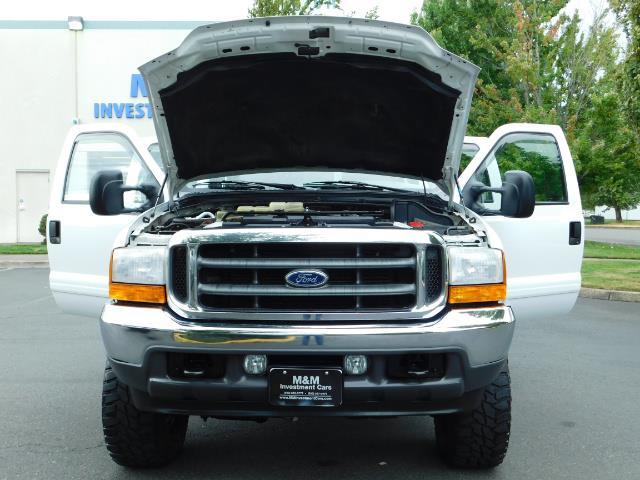 2001 Ford F-350 Super Duty XLT / 4X4 / 7.3L DIESEL / Excel Cond - Photo 31 - Portland, OR 97217