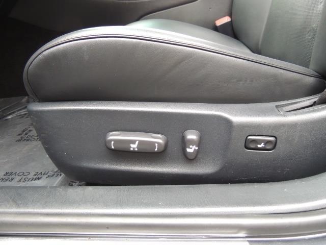2007 Lexus GS 350 / Luxury Sport Sedan / Navigation / Back Up Ca - Photo 13 - Portland, OR 97217