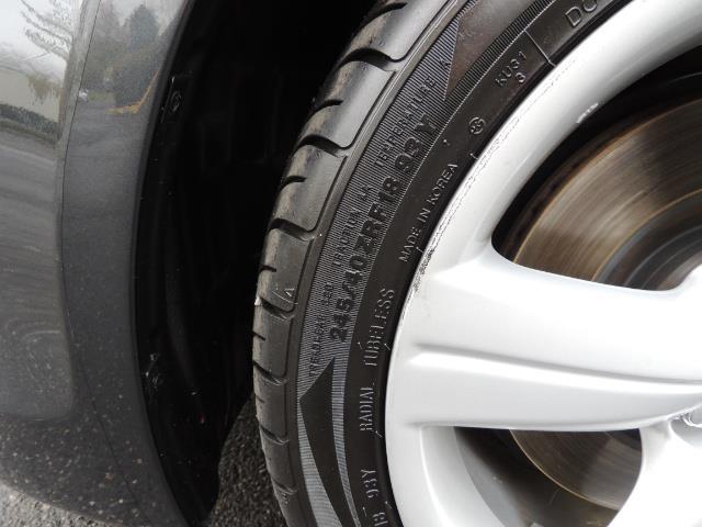 2007 Lexus GS 350 / Luxury Sport Sedan / Navigation / Back Up Ca - Photo 44 - Portland, OR 97217