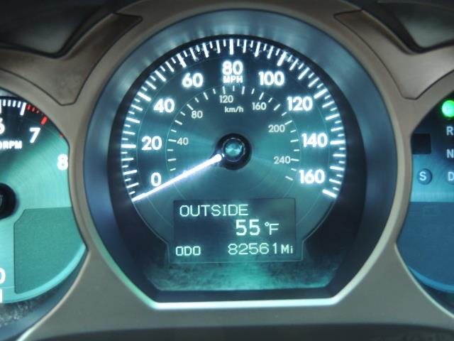2007 Lexus GS 350 / Luxury Sport Sedan / Navigation / Back Up Ca - Photo 41 - Portland, OR 97217