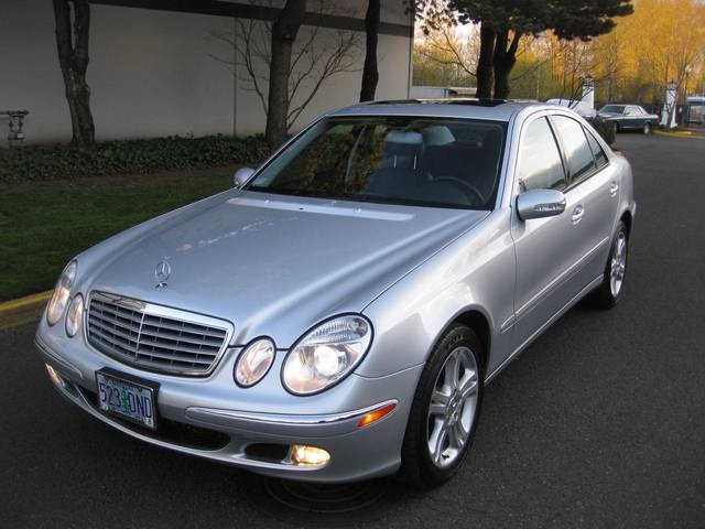 2006 mercedes benz e350 4matic for 2006 mercedes benz e350