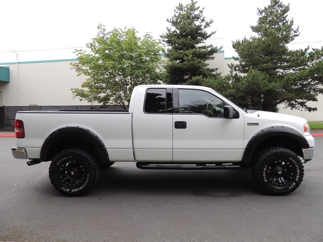 2004 ford f 150 lariat xtra cab 4x4 leatherlifted lifted
