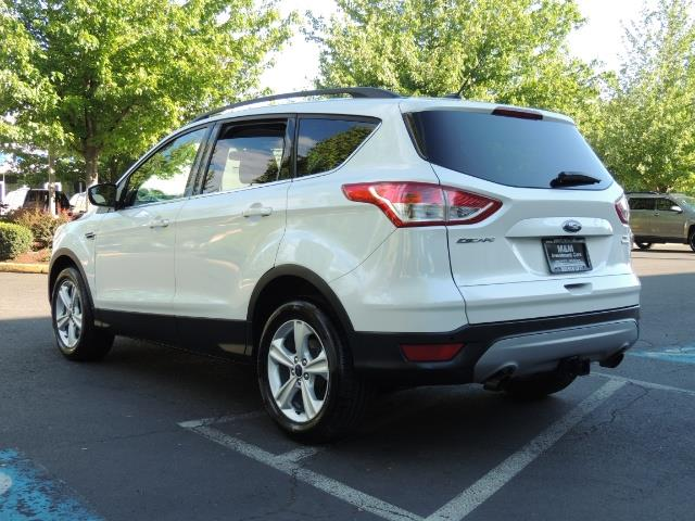 2014 Ford Escape SE / AWD / Panorama Sunroof/ Heated Seats / 1-OWNE - Photo 7 - Portland, OR 97217