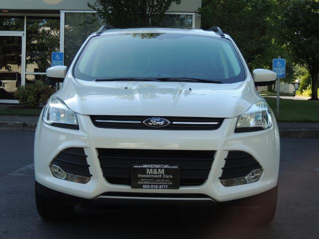 2014 Ford Escape SE / AWD / Panorama Sunroof/ Heated Seats / 1-OWNE - Photo 5 - Portland, OR 97217