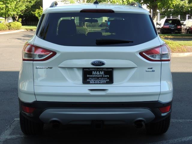 2014 Ford Escape SE / AWD / Panorama Sunroof/ Heated Seats / 1-OWNE - Photo 6 - Portland, OR 97217