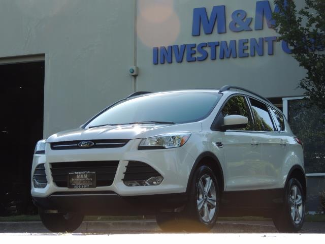 2014 Ford Escape SE / AWD / Panorama Sunroof/ Heated Seats / 1-OWNE - Photo 48 - Portland, OR 97217