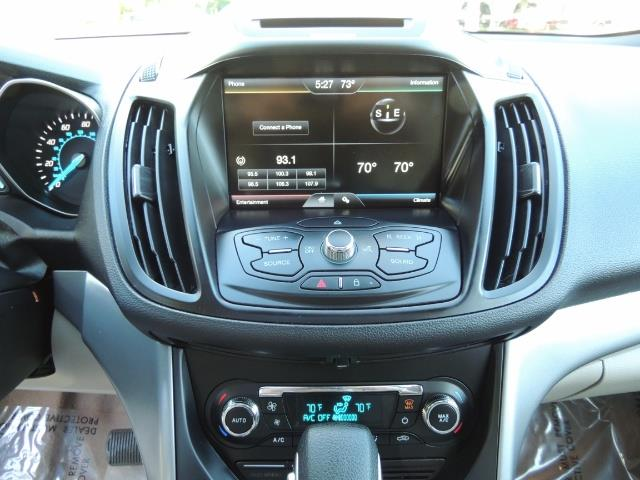 2014 Ford Escape SE / AWD / Panorama Sunroof/ Heated Seats / 1-OWNE - Photo 21 - Portland, OR 97217