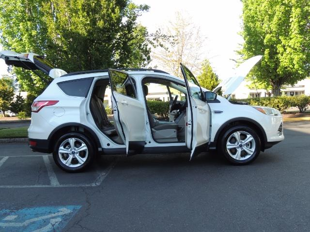 2014 Ford Escape SE / AWD / Panorama Sunroof/ Heated Seats / 1-OWNE - Photo 30 - Portland, OR 97217