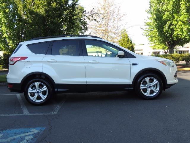 2014 Ford Escape SE / AWD / Panorama Sunroof/ Heated Seats / 1-OWNE - Photo 4 - Portland, OR 97217