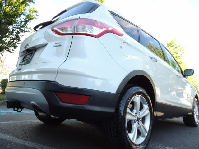 2014 Ford Escape SE / AWD / Panorama Sunroof/ Heated Seats / 1-OWNE - Photo 12 - Portland, OR 97217