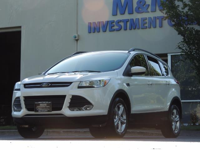 2014 Ford Escape SE / AWD / Panorama Sunroof/ Heated Seats / 1-OWNE - Photo 47 - Portland, OR 97217