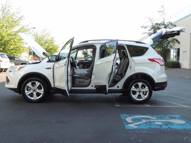 2014 Ford Escape SE / AWD / Panorama Sunroof/ Heated Seats / 1-OWNE - Photo 26 - Portland, OR 97217