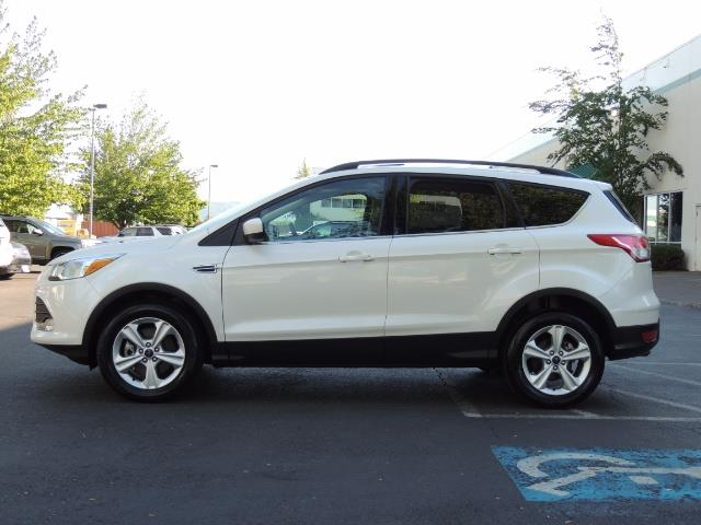 2014 Ford Escape SE / AWD / Panorama Sunroof/ Heated Seats / 1-OWNE - Photo 3 - Portland, OR 97217
