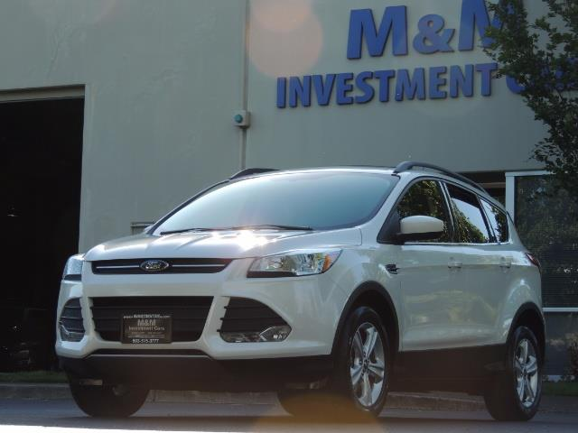 2014 Ford Escape SE / AWD / Panorama Sunroof/ Heated Seats / 1-OWNE - Photo 36 - Portland, OR 97217