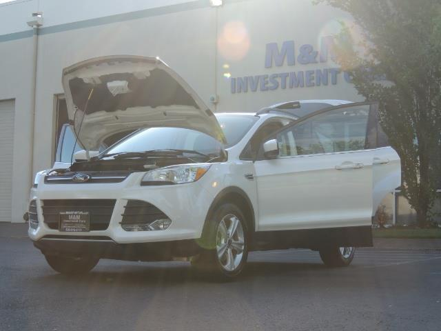 2014 Ford Escape SE / AWD / Panorama Sunroof/ Heated Seats / 1-OWNE - Photo 25 - Portland, OR 97217