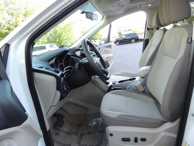 2014 Ford Escape SE / AWD / Panorama Sunroof/ Heated Seats / 1-OWNE - Photo 14 - Portland, OR 97217